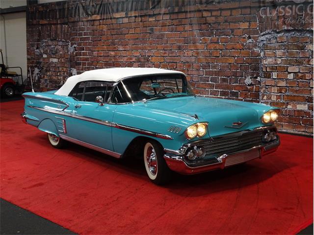 1958 Chevrolet Impala | 938103