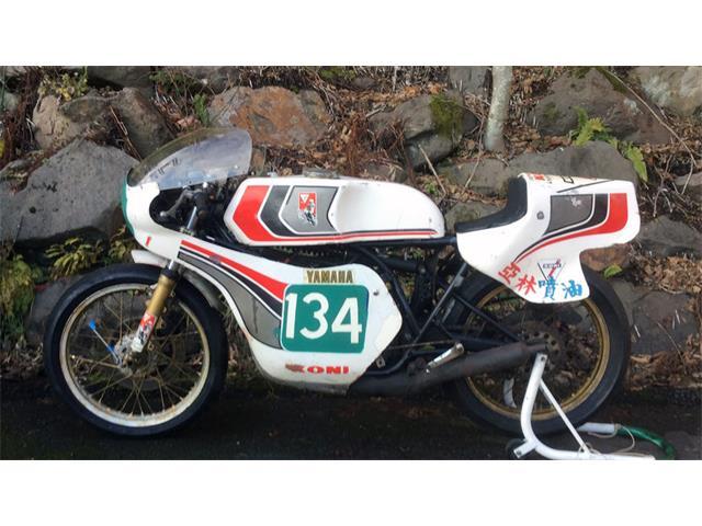 1978 Yamaha TZ350 | 938105