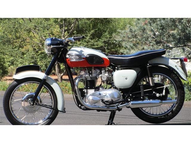 1959 Triumph Bonneville | 938106