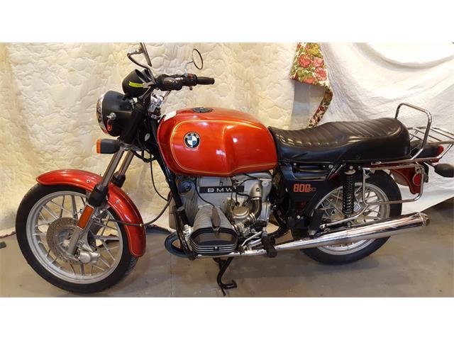 1979 BMW R80/7 | 938109