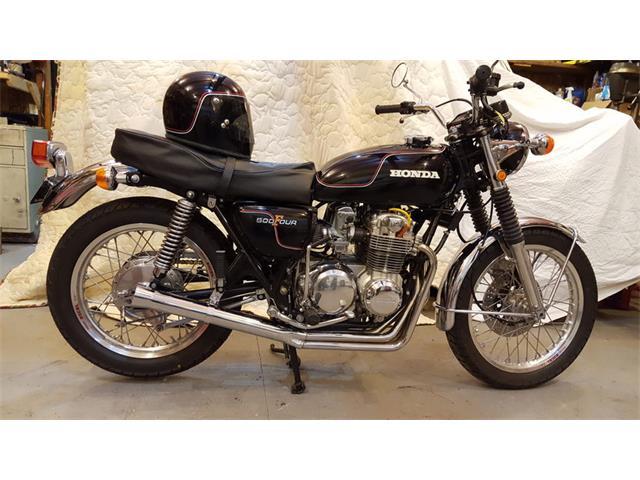 1971 Honda CB500 Four | 938115