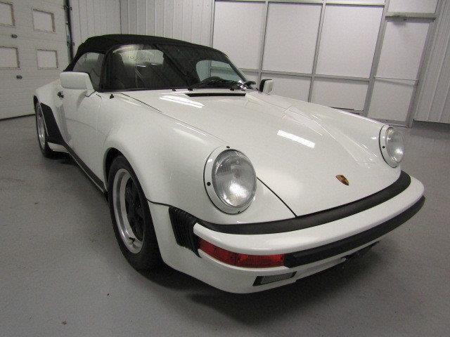 1989 Porsche 911 | 938123