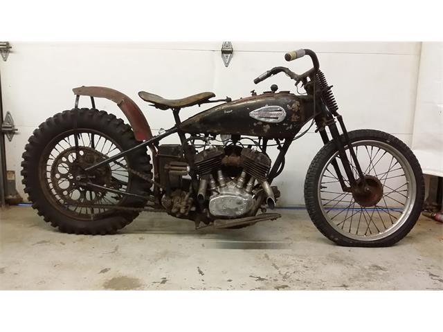 1929 Harley-Davidson Hillclimber   938125