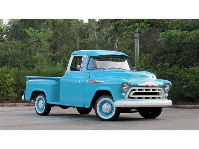 1957 Chevrolet Apache | 938127
