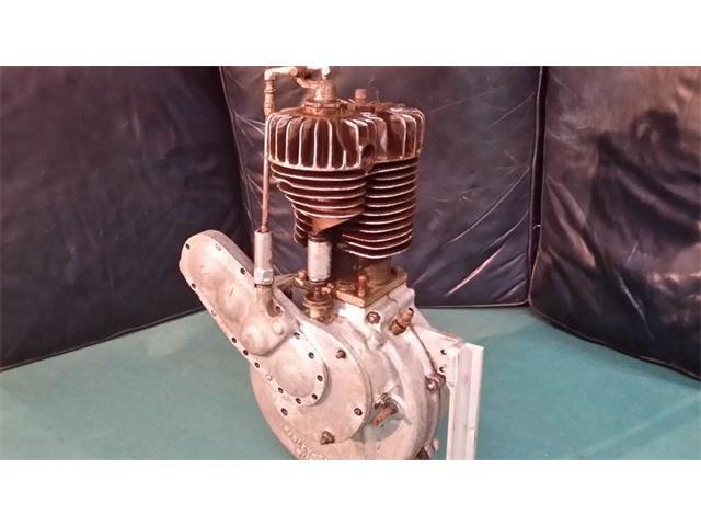 1914 Harley-Davidson Single Engine | 938128