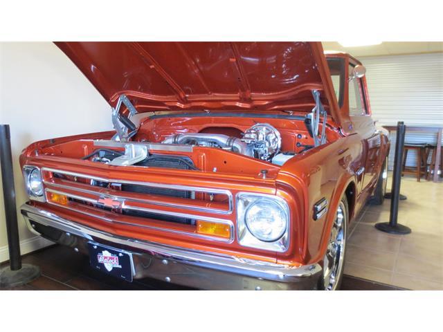 1968 Chevrolet C/K 10 | 938149