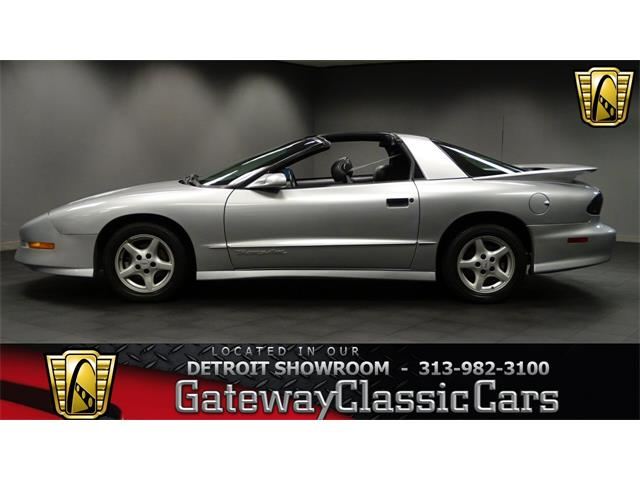 1995 Pontiac Firebird | 938157