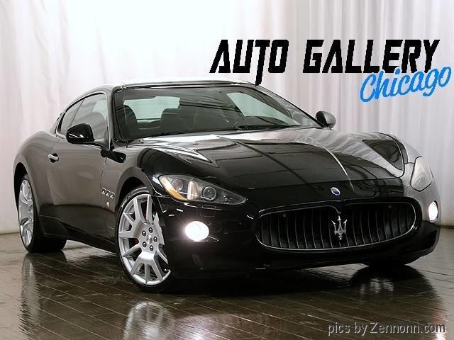 2010 Maserati GranTurismo | 938164