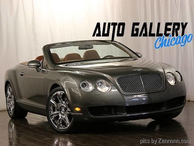 2009 Bentley Continental | 938165