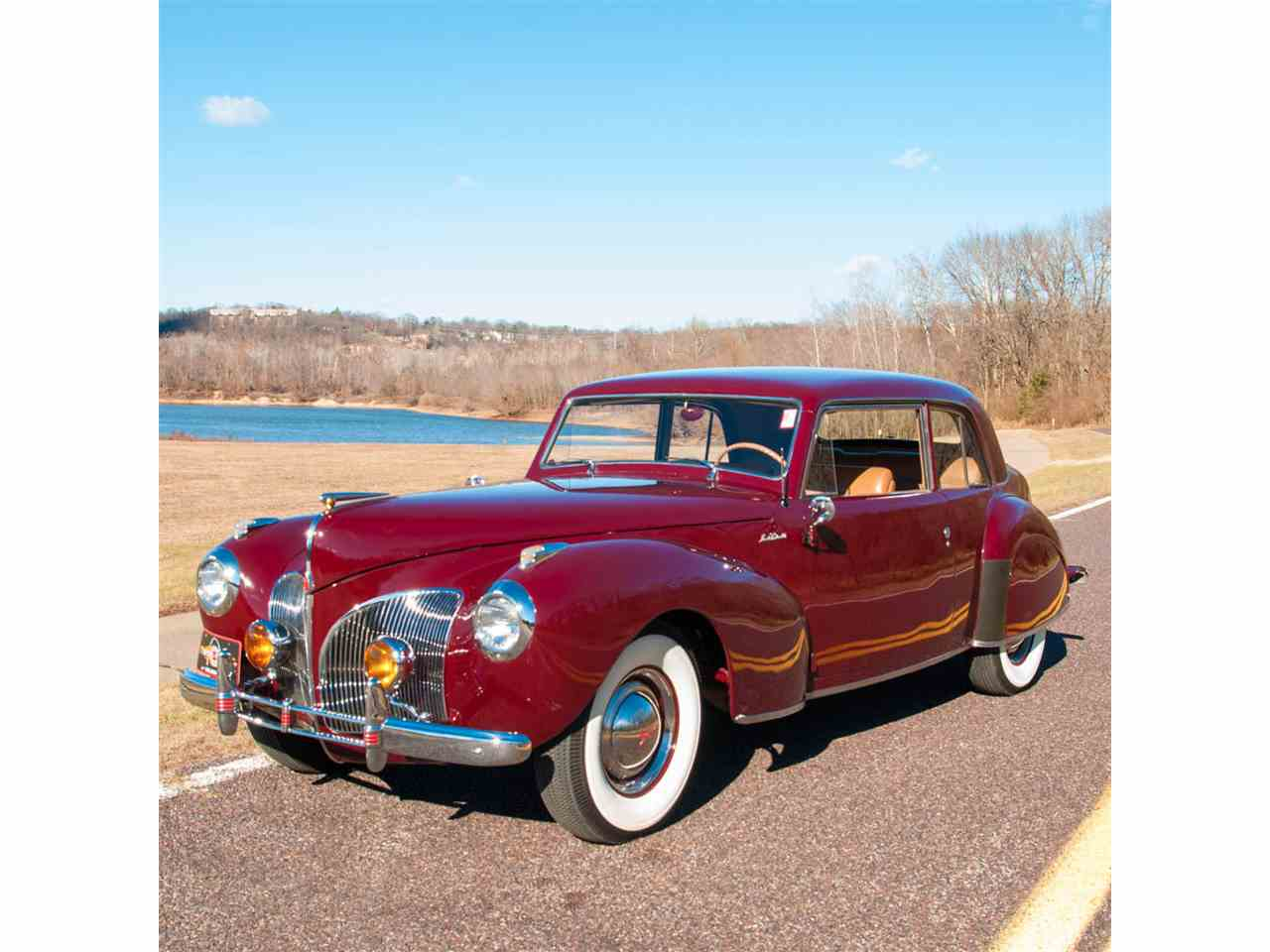 Large Picture of 1941 Coupe located in St. Louis Missouri - $44,900.00 - K3W7