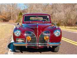 Picture of '41 Lincoln Coupe - K3W7