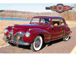 Picture of Classic 1941 Coupe located in Missouri Offered by MotoeXotica Classic Cars - K3W7