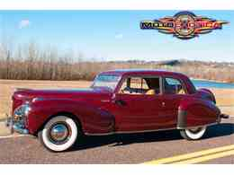 Picture of Classic '41 Lincoln Coupe - K3W7