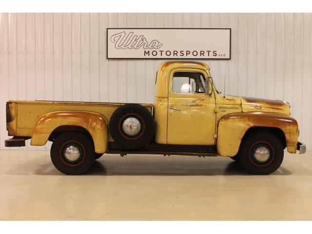 1950 International H Pickup | 938170