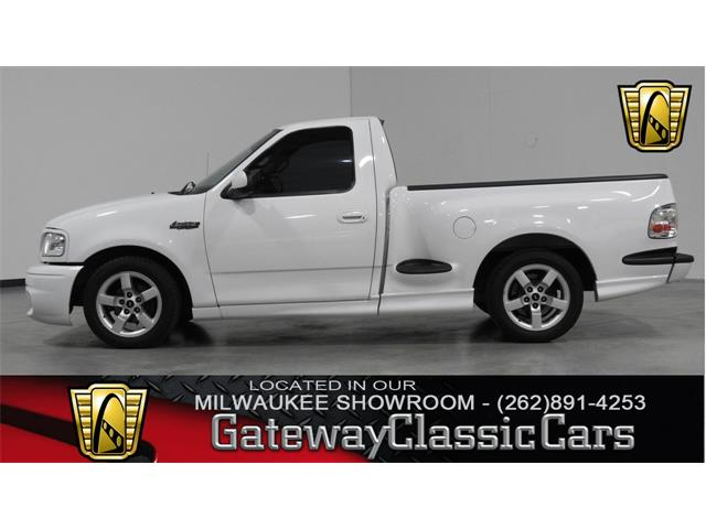 2001 Ford F150 | 938174