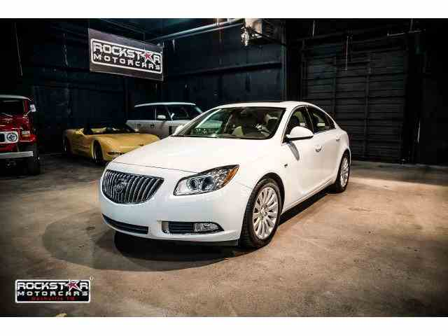 2011 Buick Regal | 938180