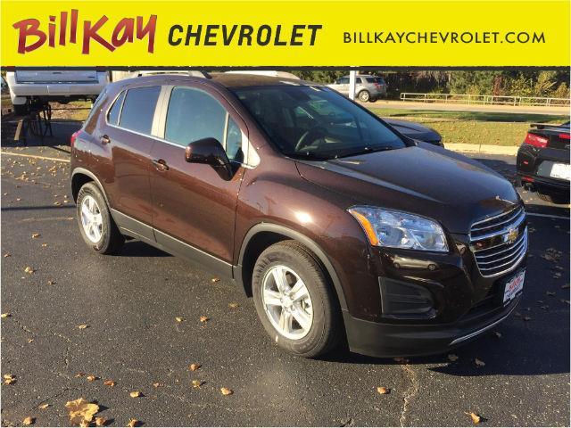 2016 Chevrolet Trax | 938189
