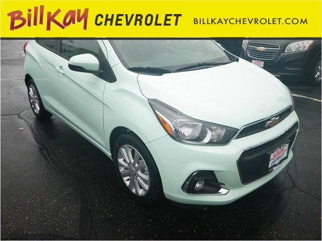 2017 Chevrolet Spark | 938190