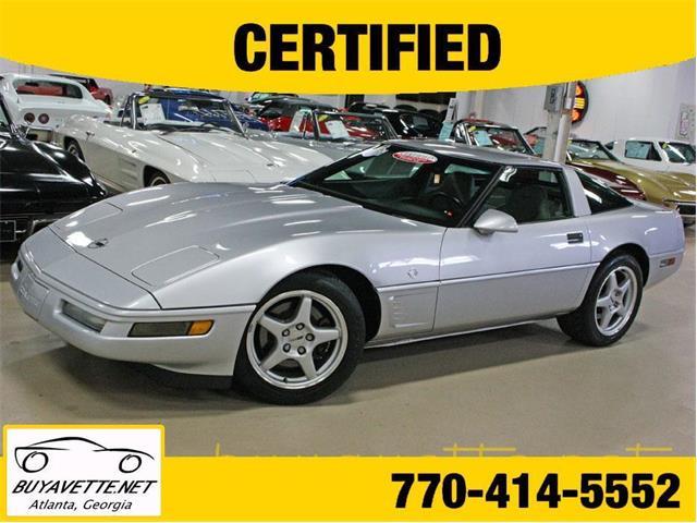 1996 Chevrolet Corvette | 938196