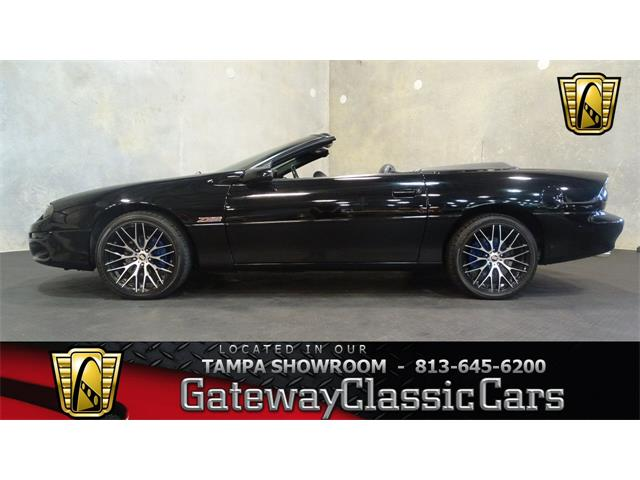 2002 Chevrolet Camaro | 938198