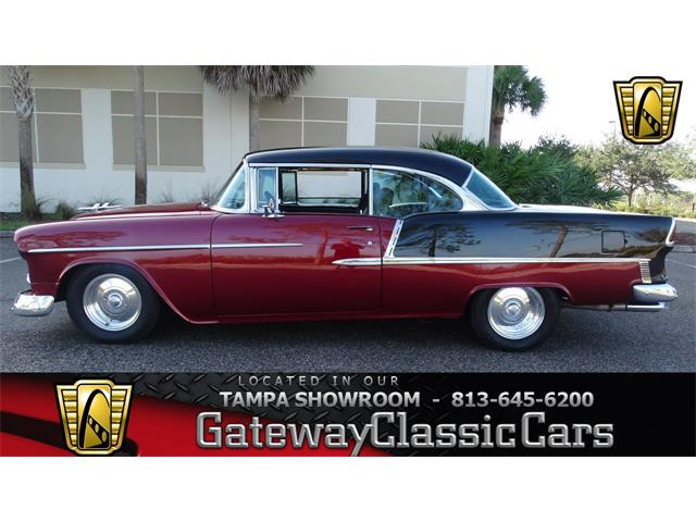 1955 Chevrolet Bel Air | 938199