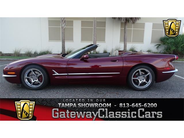 2003 Chevrolet Corvette | 938200