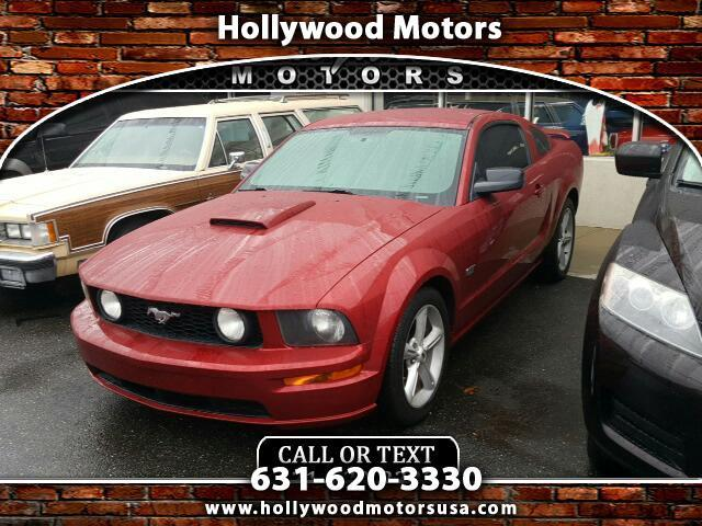 2006 Ford Mustang | 938201