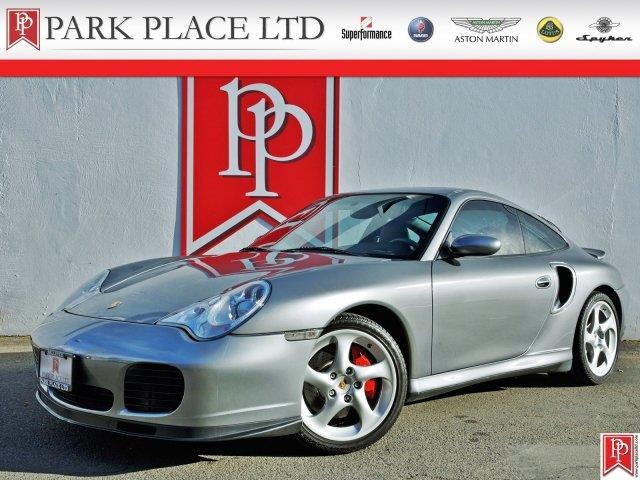 2003 Porsche 911 Turbo | 938206