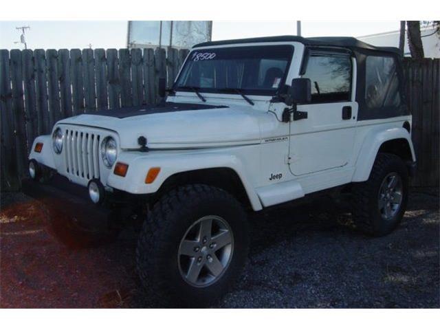 1999 Jeep Wrangler | 938208