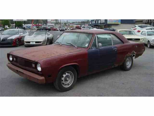1971 Plymouth Scamp | 938210