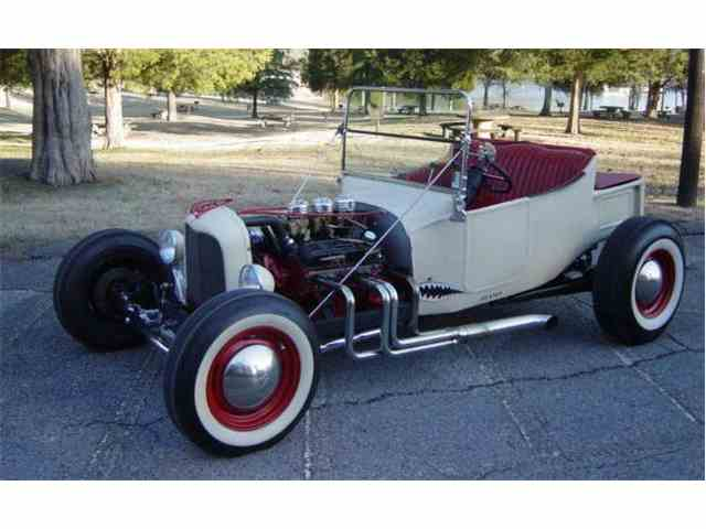 1923 Ford T-Bucket | 938214