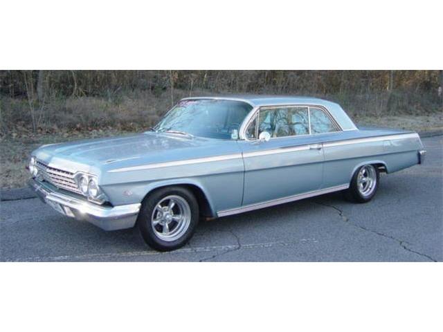 1962 Chevrolet Impala SS | 938217