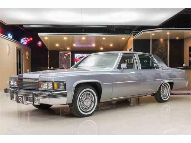 1979 Cadillac DeVille | 938220