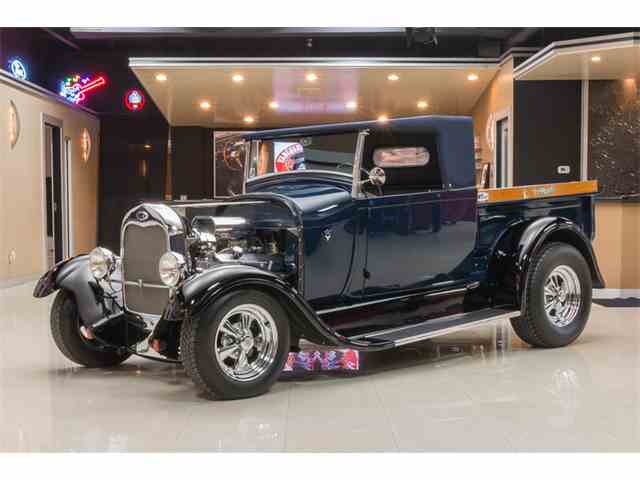 1928 Ford Model A Pickup Street Rod | 938222