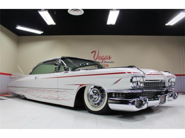1959 Cadillac Coupe DeVille | 938223