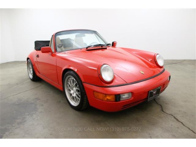 1990 Porsche 964 | 938226