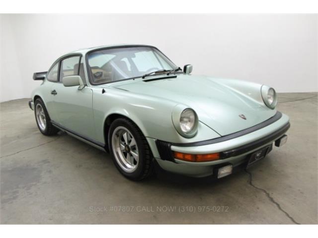 1977 Porsche 911S | 938227