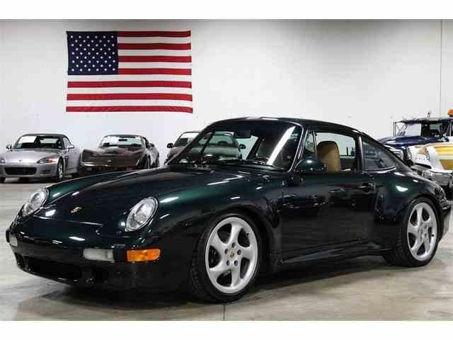 1998 Porsche 911 | 938235