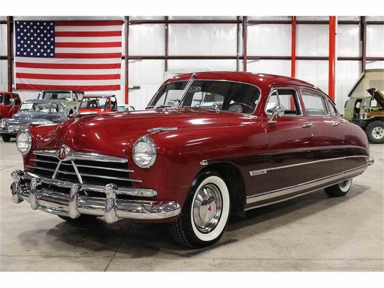Detroit Classic Car Dealers