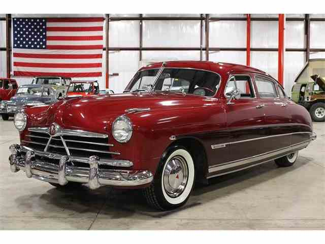 1950 Hudson Commodore | 938236