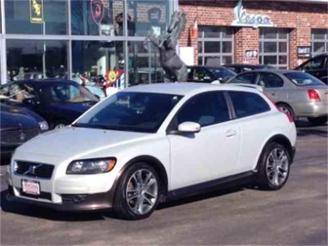 2008 Volvo C30   930824