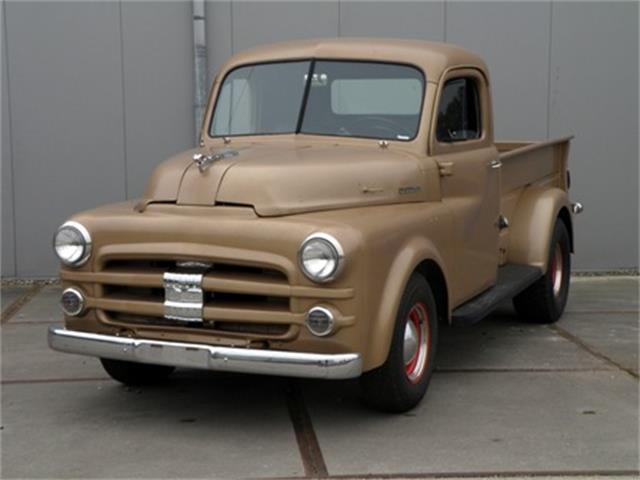 1952 Dodge Pickup | 938241