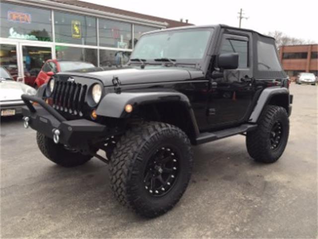 2012 Jeep Wrangler | 930826