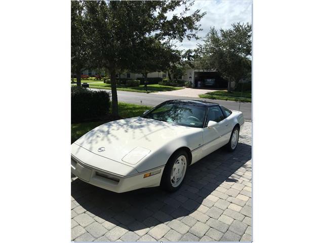 1988 Chevrolet Corvette | 938268