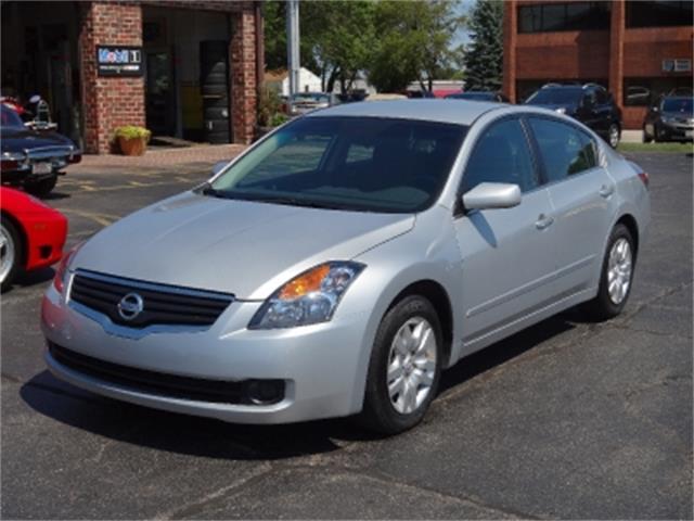2009 Nissan Altima | 930827