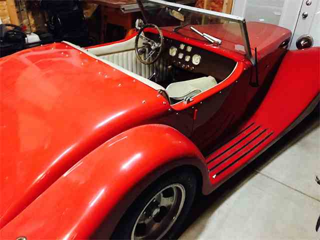 1934 Ford Roadster | 938272