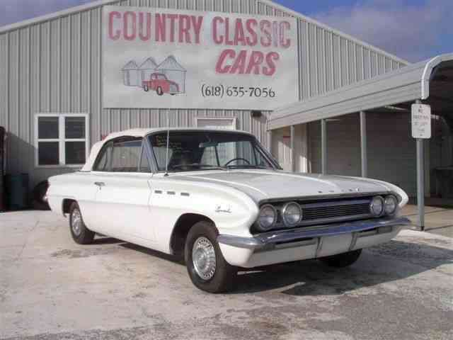 1962 Buick Special | 938274