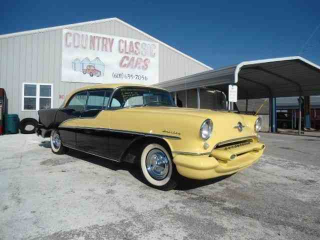 1955 Oldsmobile Super 88 Holiday | 938278