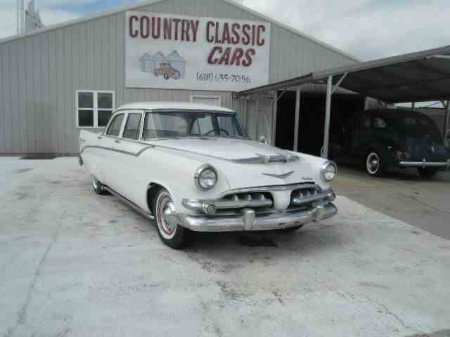 1956 Dodge Royal | 938279