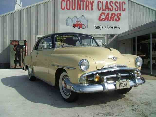 1951 Plymouth Belvedere | 938281